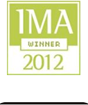 The quality of the Eroglu Giyim registered with IMA award.